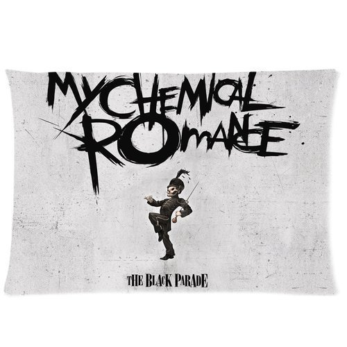 Custom Cool and Fashionable Rock Band My Chemical Romance Zi