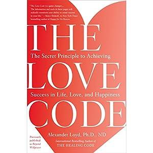 The Love Code Audiobook