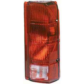 TYC 11-3268-01 Ford Driver Side Replacement Tail Light Assembly