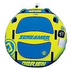 Screamer Towable Tube