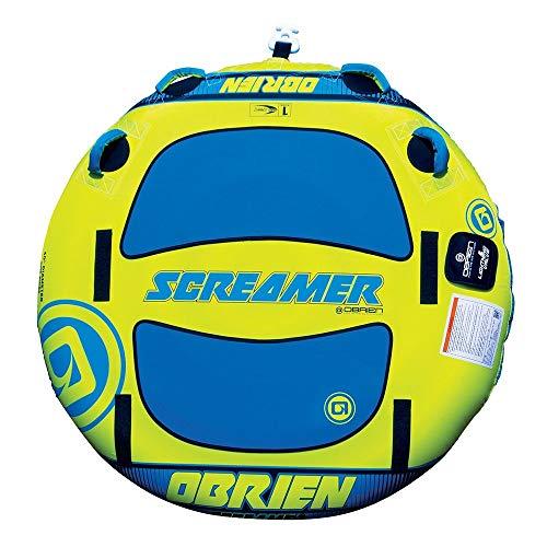 O'Brien Screamer Towable Tube ()