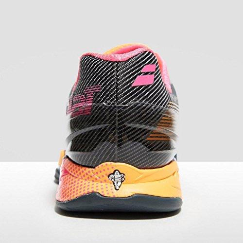 Babolat Todos De Ténis Os Sapatos 42 Mulheres Preto Jet Judiciais AAwqf7T