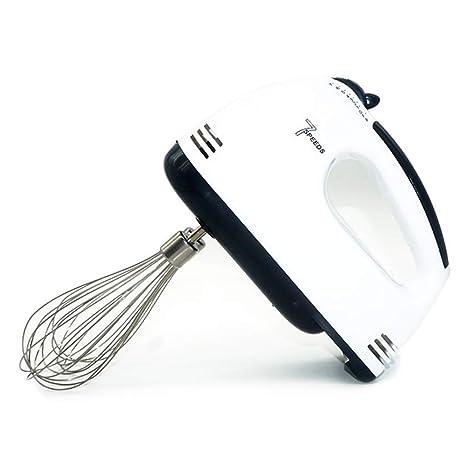 ZHANGM Batidora eléctrica de Mano -Hand Blender, batidora de 7 velocidades, 100 W