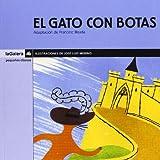 img - for El gato con botas book / textbook / text book