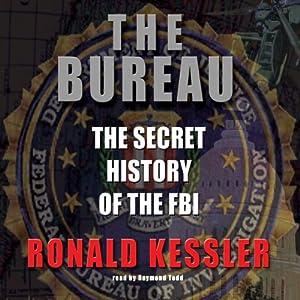 The Bureau Audiobook