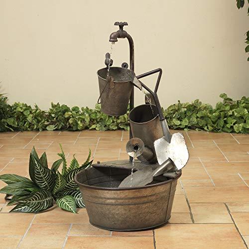 Bucket Fountain - GIL 2390180 28.35