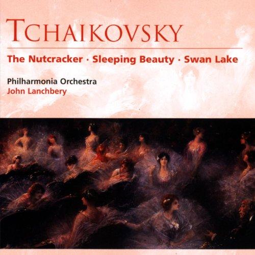 Tchaikovsky: Casse Noisette / Le Lac Des Cygnes