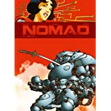 Nomad Cycle 1 T02 : Gai-jin (French Edition)