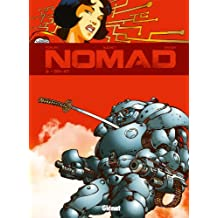 Nomad - Tome 02 : Gai-jin (Nomad Cycle 1 t. 2) (French Edition)