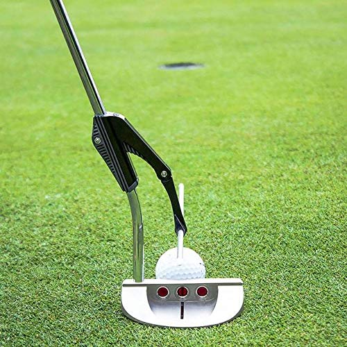 The Navigator Golf Putting Aid by DLG