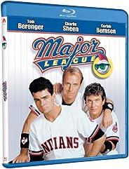 Major League [Blu-ray]