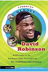 David Robinson Paperback