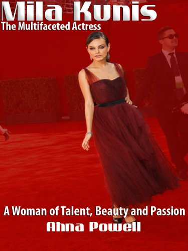 Mila Kunis: The Multifaceted Actress - A Woman of Talent, Beauty and - Mila Friends Kunis With