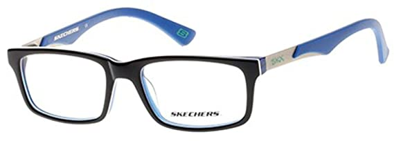 78991677bba Eyeglasses Skechers SE 1095 (SE 1095) SE1095 (SE1095) 090 at Amazon Men s  Clothing store