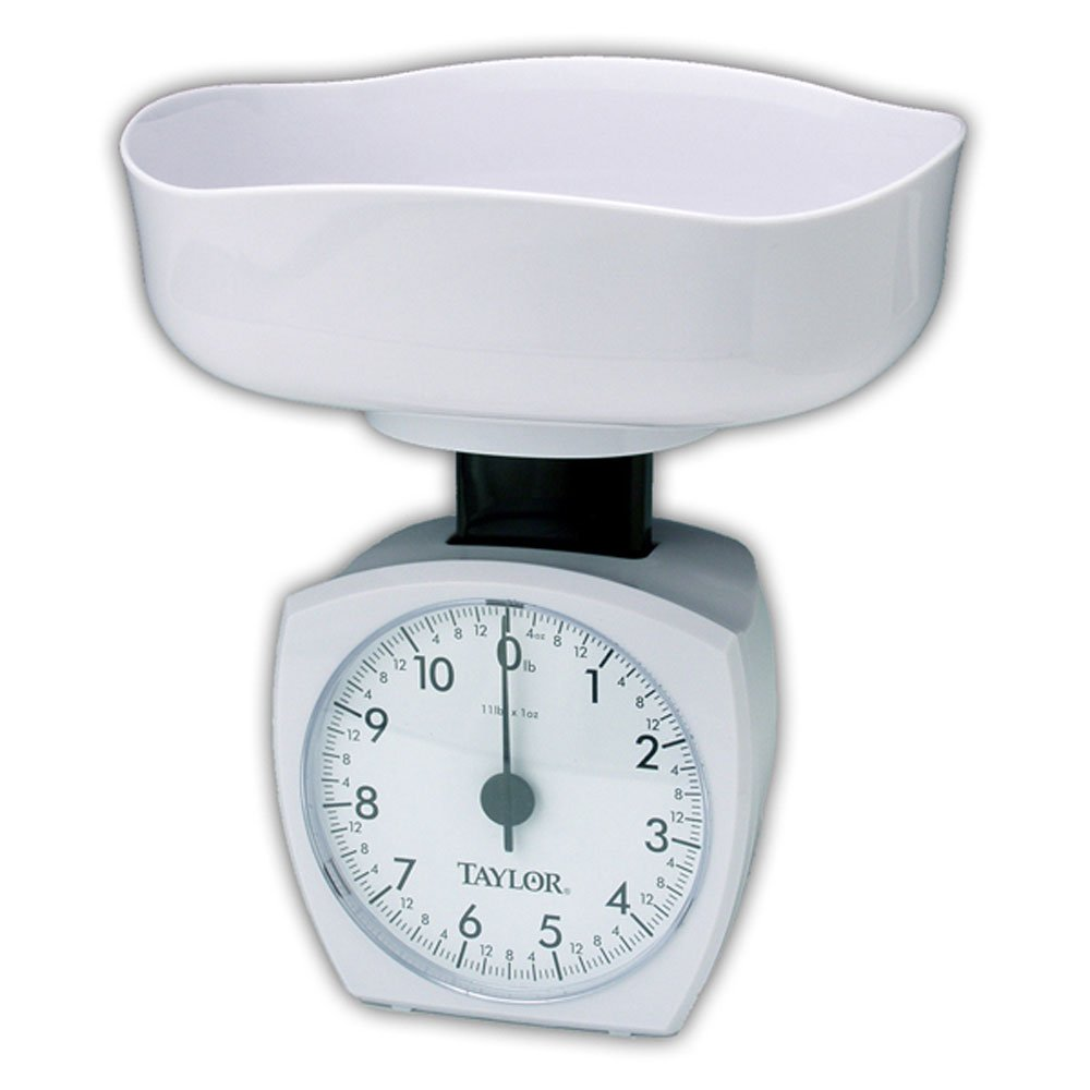 Taylor 3701 Precision Food Scale