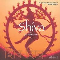 Shiva par Bruno Dagens