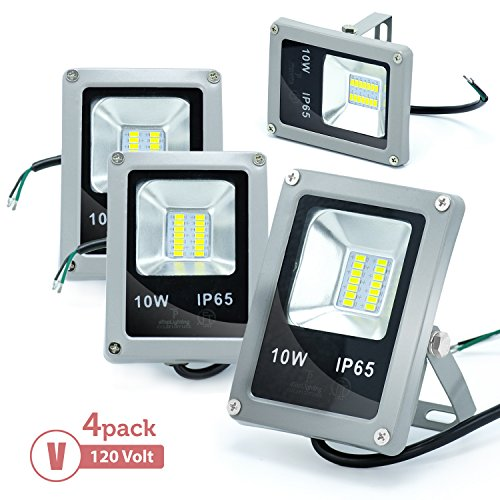 Mountable Flood Light