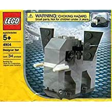 Lego Creator-Designer #4904 Elephant