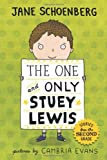 img - for The One and Only Stuey Lewis: Stories from the Second Grade by Jane Schoenberg (2011-07-05) book / textbook / text book