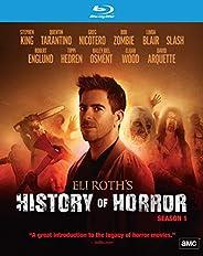 Eli Roth's History of Horror: Season 1 [Blu-