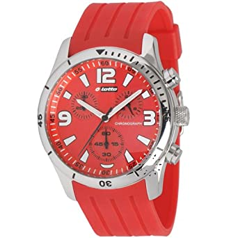 Lotto   -Armbanduhr      LM0020.08.31