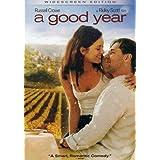 A Good Year (Widescreen Edition)