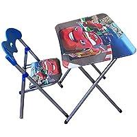 Weblonya Çocuk Ders Çalışma Masası Sandalye Seti 4088