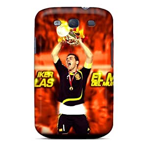 Protective LifeLeader LYmyP4580YqfvB Phone Case Cover For Galaxy S3