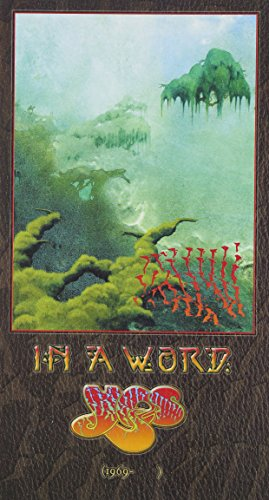 In a Word: Yes (1969 - ) (Set Box Yes)