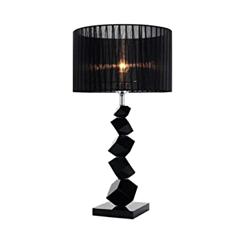 European Style Table Lamp Bedroom Bedside Personality Creative Lamp