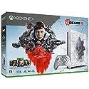 Xbox One X本体 Gears 5 リミテッド エディションの商品画像