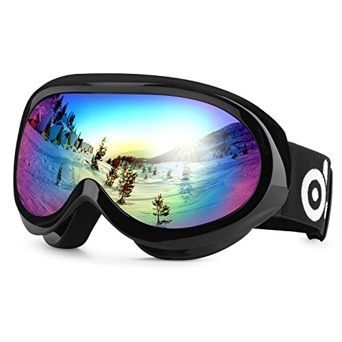 Youth Snow Goggles - 4
