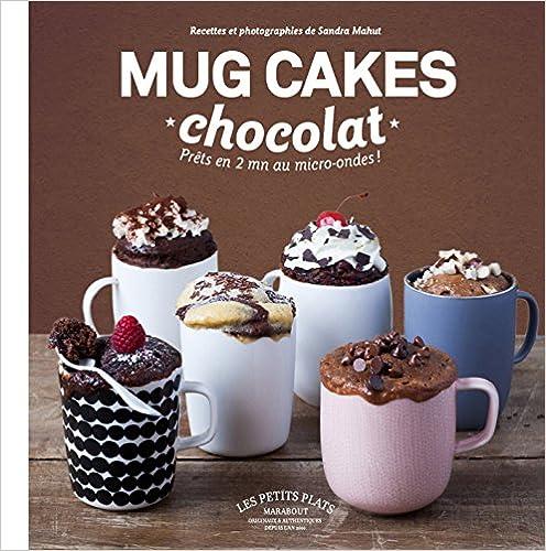 Livre gratuits MUG CAKES CHOCOLAT epub, pdf
