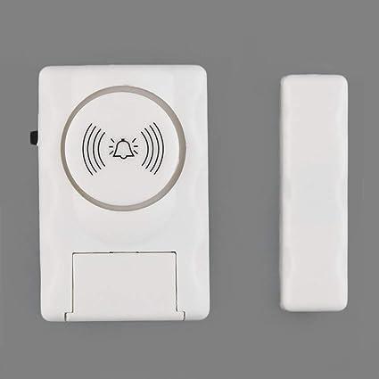 Sensor magnético de la alarma de la seguridad del ladrón de ...
