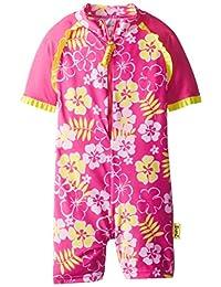 Baby Banz Little Girls' One Piece Swimsuit