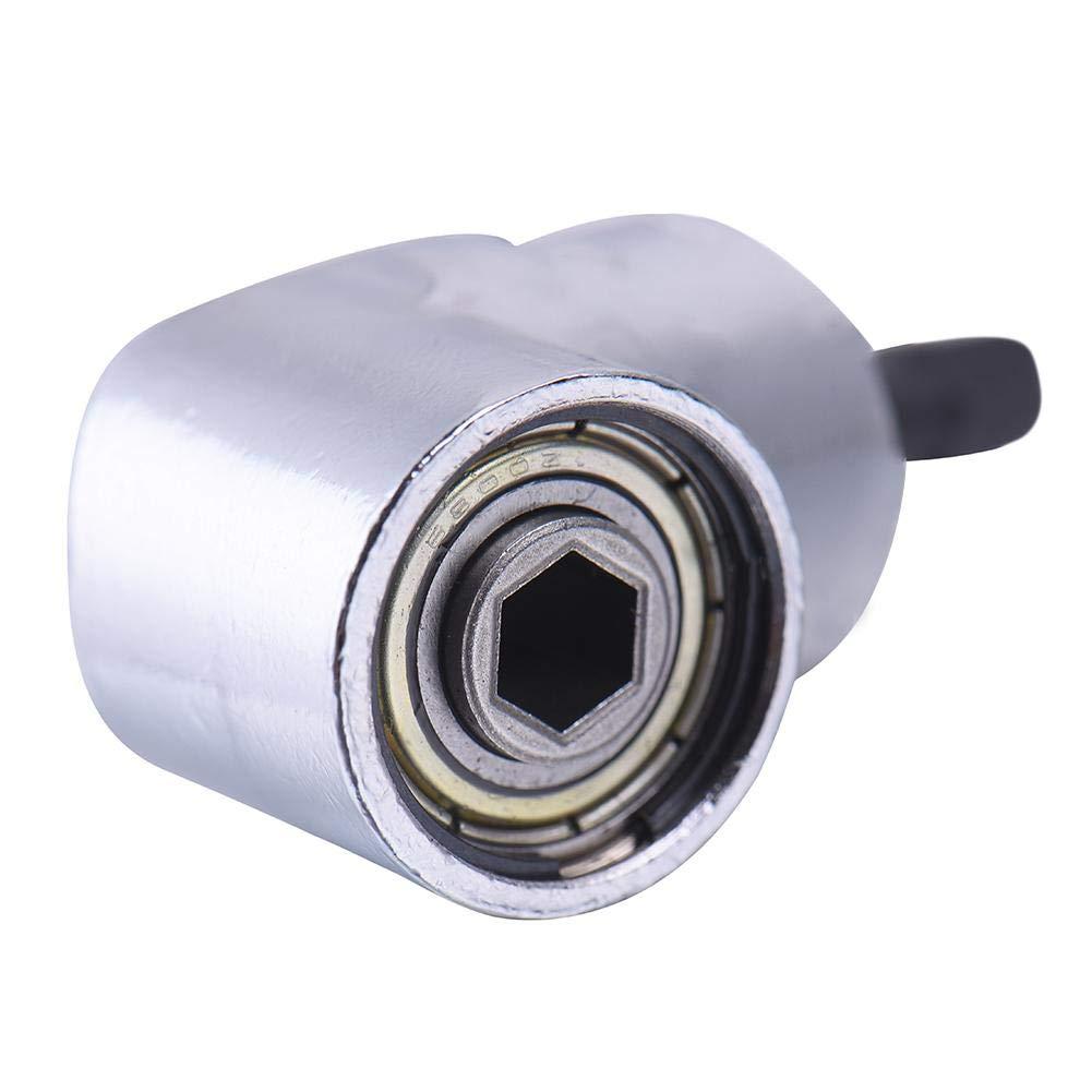 Biback 105 Grad Winkelverl/ängerung 1//4 Zoll 6 mm Inbusbohrschraubendreher