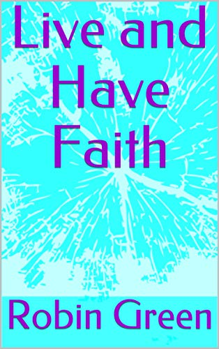 Search : Live and Have Faith (Ordinary Guy Book 11)