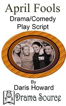 comedy drama script in english pdf