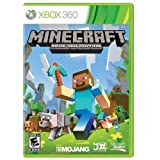 Minecraft - Xbox 360 from Microsoft