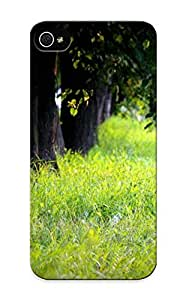 High-quality Durability Case For Iphone 5/5s(trees)