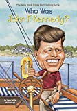 img - for Who Was John F. Kennedy? book / textbook / text book