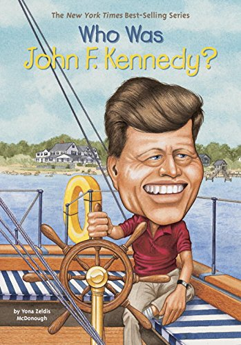 Who Was John F. Kennedy?