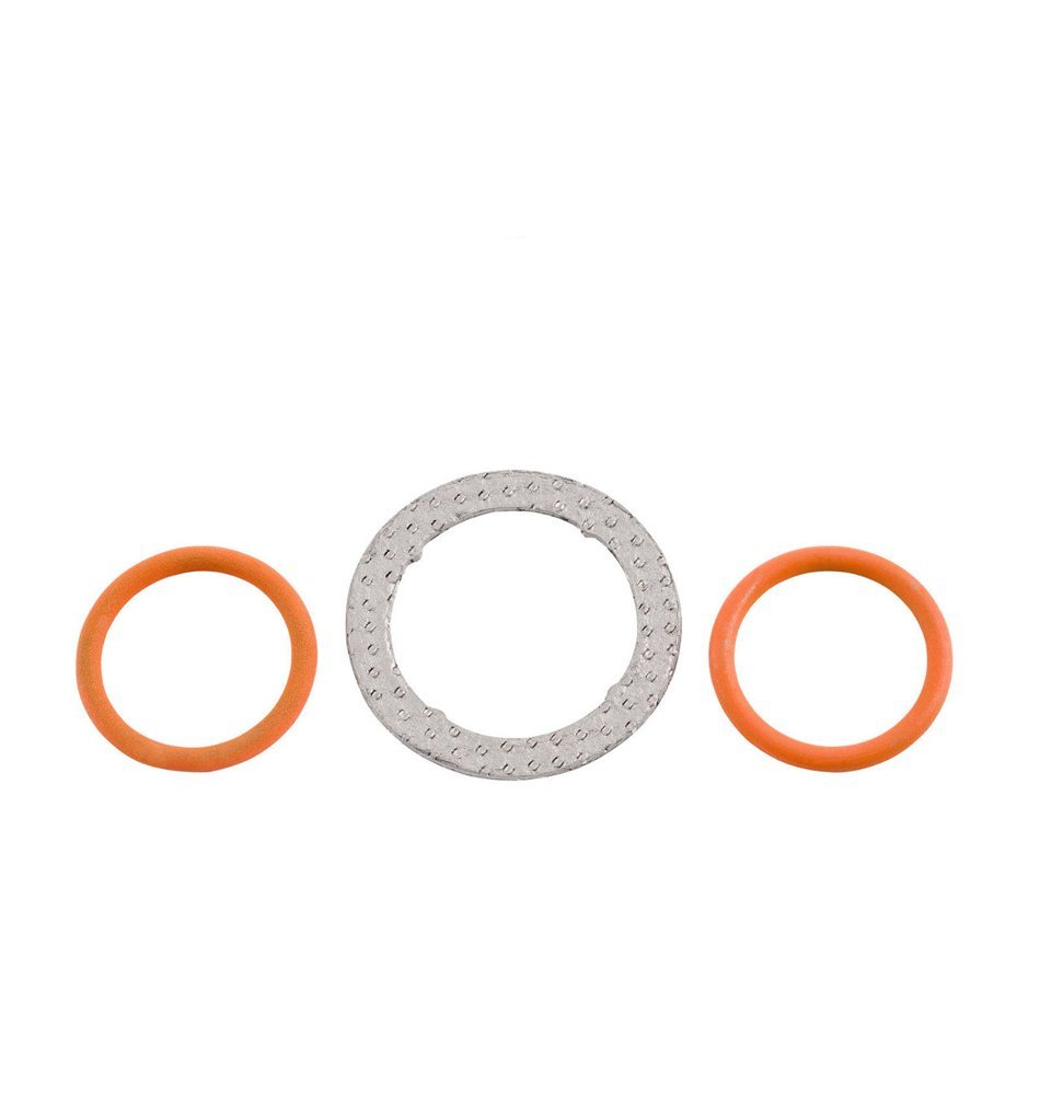 Exhaust Gass Recirculation (EGR) Valve O-Ring Kit for Ford PowerStroke 2003-2007 6.0L F Series & Excursion, 2004-2010 6.0L E Series Alliant Power