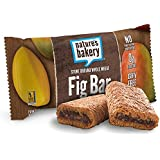 Nature's Bakery Whole Wheat Fig Bar, Mango, (Pack of 12)