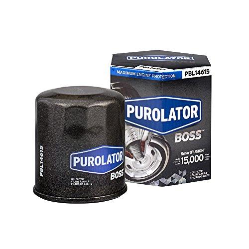 Purolator PBL14615 PurolatorBOSS Premium Oil Filter