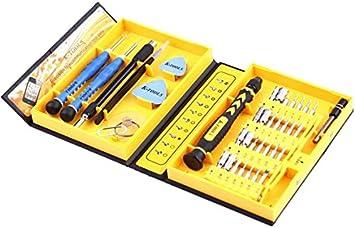 CursOnline® Set n°38 Herramientas de precisión para relojes ...