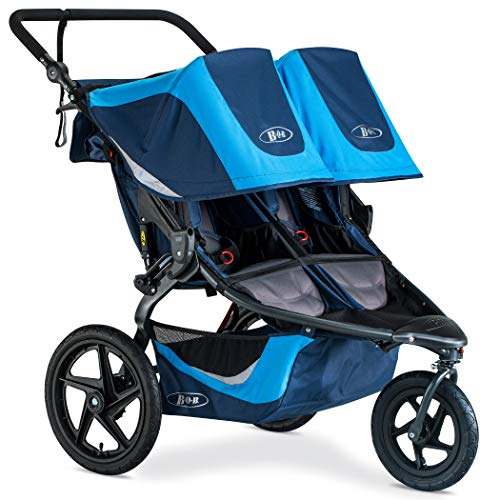 Product Image of the Revolution Flex 3.0 Duallie Jogging Stroller