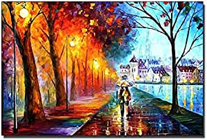 modern tableau of natural view 45x30 , 2724608136609