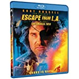 John Carpenter's Escape From L.A. / Los Angeles 2013