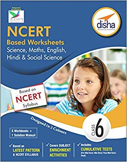 Ncert based worksheets for class 6 science maths english hindi ncert based worksheets for class 6 science maths english hindi social amazon elevate books ibookread Download